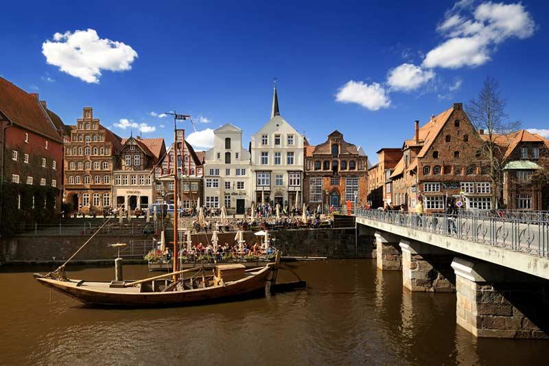 Kanuverleih Lüneburg